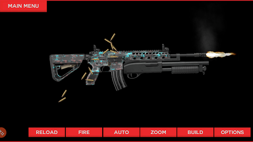 Weapon Builder Simulator Free 1.6 screenshots 16