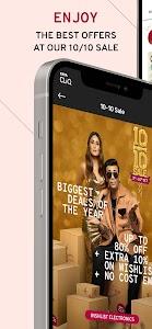 Tata CLiQ Online Shopping App India 33