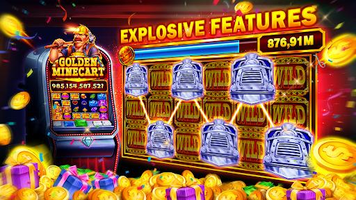Tycoon Casino Free Slots: Vegas Slot Machine Games  screenshots 2