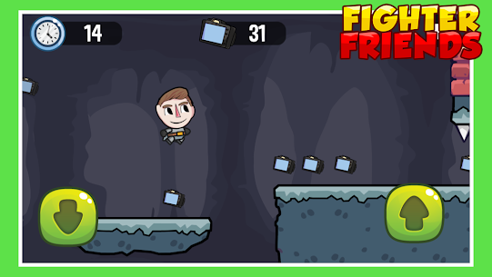 Free Fighter Friends Apk Download 2021 2