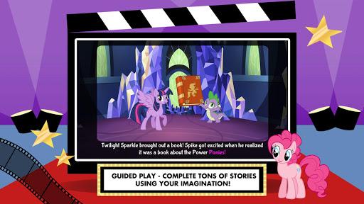 My Little Pony: Story Creator 3.4 Screenshots 6