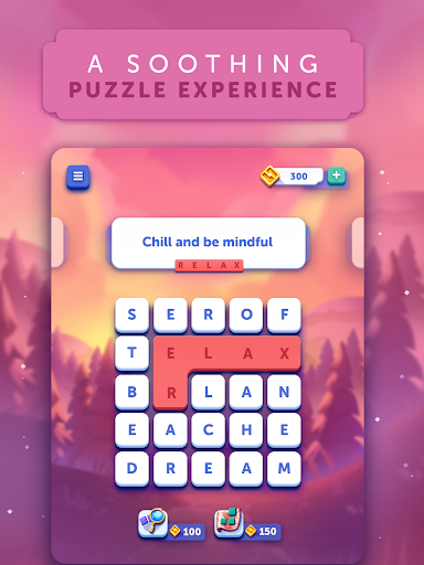 Word Lanes: Relaxing Puzzles screenshots 14