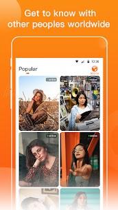 MeetU Pro APK | Download MeetU Pro – Live video callling APK 2