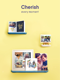 TouchNote - Photo Cards Made by You Screenshot