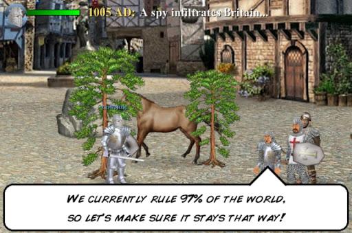 Back Wars 1.102 screenshots 7