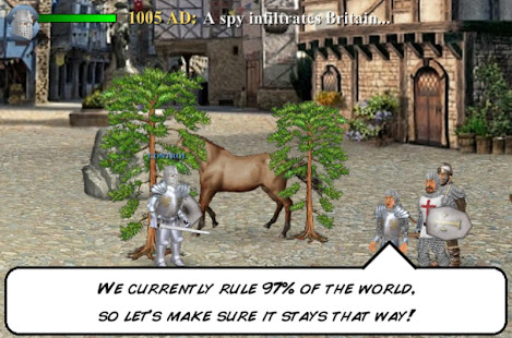 Back Wars 1.10 Screenshots 7
