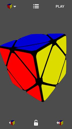 Magic Cube screenshots 6