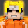 Naruto Mod For Minecraft PE game apk icon