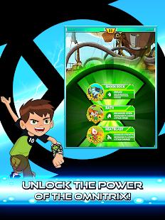 Ben 10 Heroes 1.7.1 Screenshots 10
