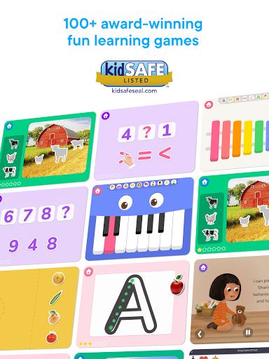 Otsimo | Special Education Autism Learning Games  screenshots 10