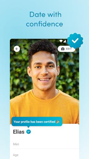 happn u2013 Local dating app screenshots 4