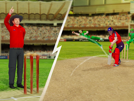 World Cricket Cup 2019 Game: Live Cricket Match apkpoly screenshots 11