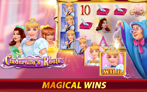 Vegas Cherry Slots #1 Best Vegas Casino Free Slots 1.2.240 screenshots 16