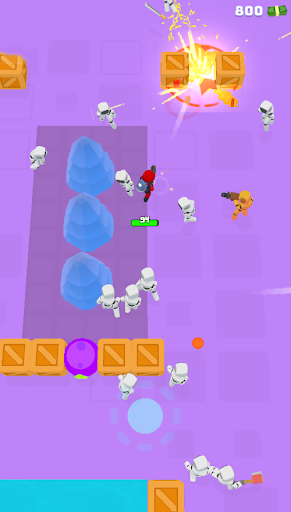 Stick Ops Elite  screenshots 2