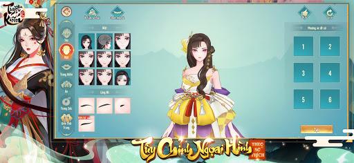 Tuyu1ec7t Kiu1ebfm Cu1ed5 Phong Mobile - Hot Trend 2021  screenshots 8