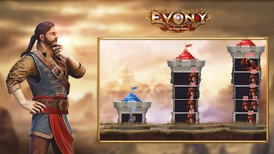 Evony The King's Return APK , Evony The King's Return APK MOD NEW 2021** 3