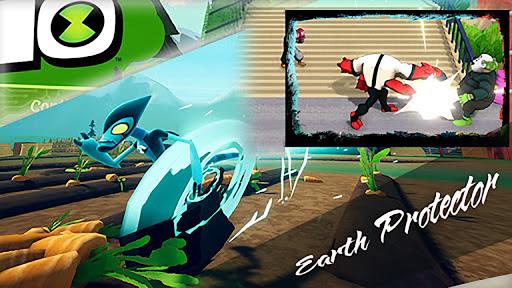 Earth Protector: Rescue Decisions  screenshots 2