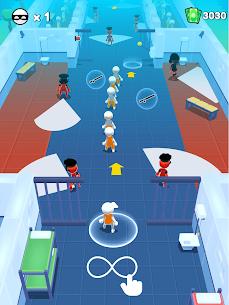 Prison Escape 3D – Stickman Prison Break MOD APK 0.1.7 (Unlimited Money) 13