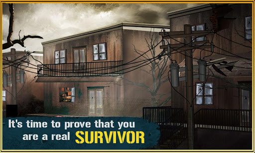 Escape Mystery Room - Survival Mission screenshots 4