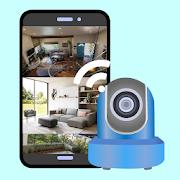 IP Camera Monitor – Video Surveillance Monitoring