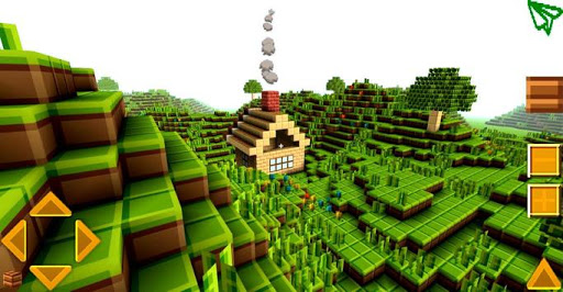 Craft Arena apkpoly screenshots 5