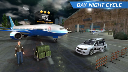 Airplane Flight Pilot Simulator  Screenshots 12