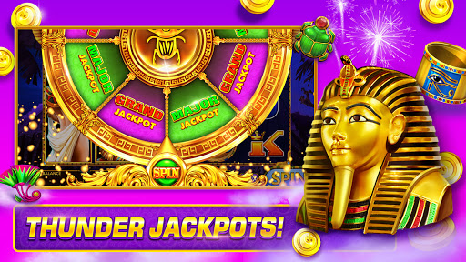 City of Dreams Slots - Free Slot Casino Games 5.3 screenshots 2