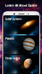 My space. Universe. Astronomy. Encyclopedia 2.1