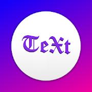 Text Design - Stylish & Fancy Text Generator