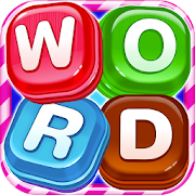 Word Candies: Word Cross Word Puzzle Game