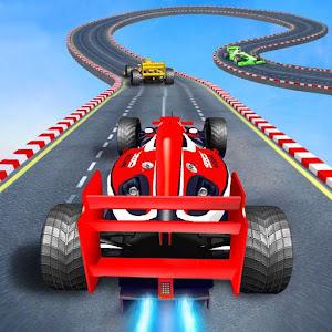 Formula Car Racing  Car Games 3D