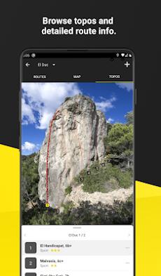 Rock Climbing Guide | 27 Cragsのおすすめ画像3