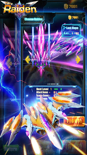 Space Shooter - Galaxy Attack 1.37 de.gamequotes.net 4