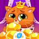 Bubbu Jewels – マージパズル - Androidアプリ