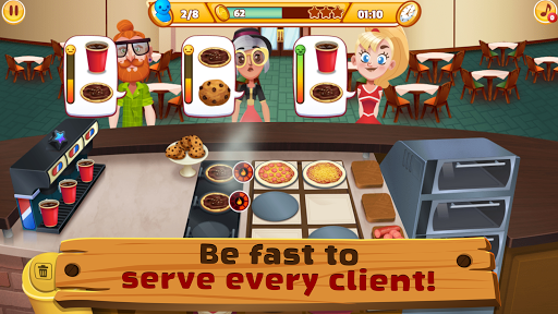 My Pizza Shop 2 - Italian Restaurant Manager Game apkpoly screenshots 5