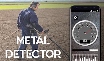 Stud Finder - Free Metal Detector App