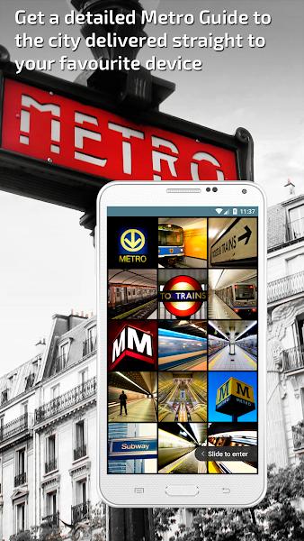 Kiev Metro Guide and Kyiv Subway Route Planner