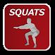 Squats - Fitness Trainer