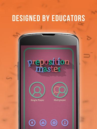 Preposition Master Pro - Learn English 1.5 screenshots 8