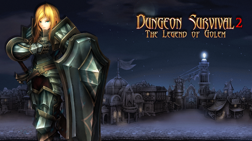 Dungeon Survival 2: Legend of the Colossus 1.0.30.4 screenshots 1