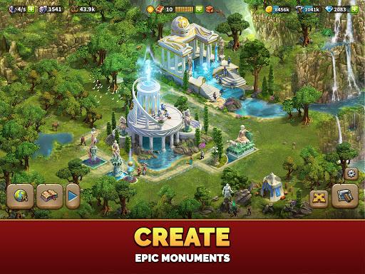 Elvenar - Fantasy Kingdom 1.119.5 screenshots 13