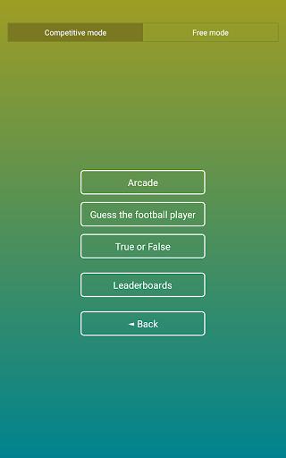 Guess the Soccer Player: Football Quiz & Trivia 2.20 screenshots 24