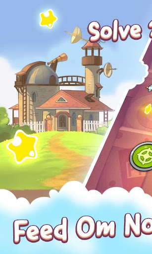 Cut the Rope: Experiments 1.11.0 Screenshots 1