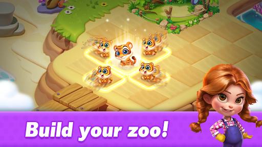 Fantasy Merge Zoo 1.0.1 screenshots 5