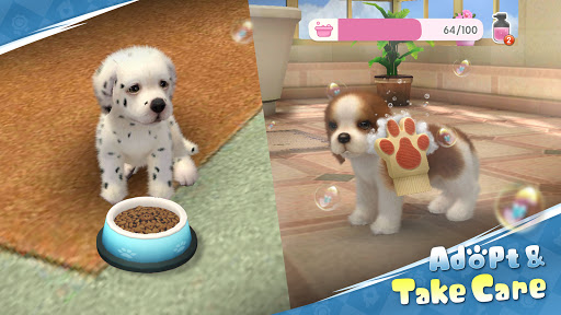 My Dog - Pet Dog Game Simulator 1.0.2 screenshots 15