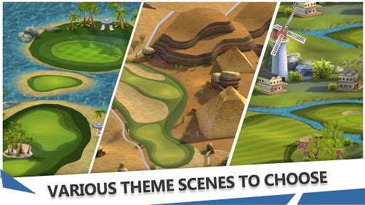 Golf Master 3D 1.23.0 screenshots 15