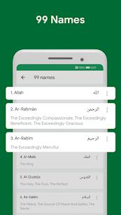 Muslim Assistant – Prayer Times, Azan, Qibla 6