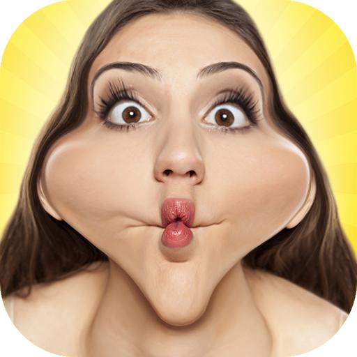 Baixar Funny Face Camera para Android