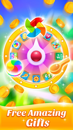 Cookie Amazing Crush 2020 - Free Match Blast 8.8.3 screenshots 2