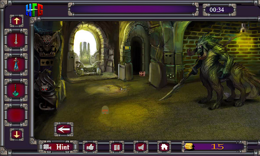 Escape Room Mystery - Beyond Life 9.2 screenshots 1